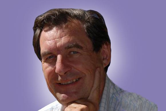 Dr Patrick Veret