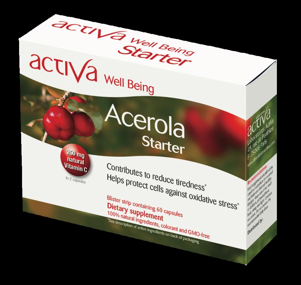 Vitamin C - Activa Lab
