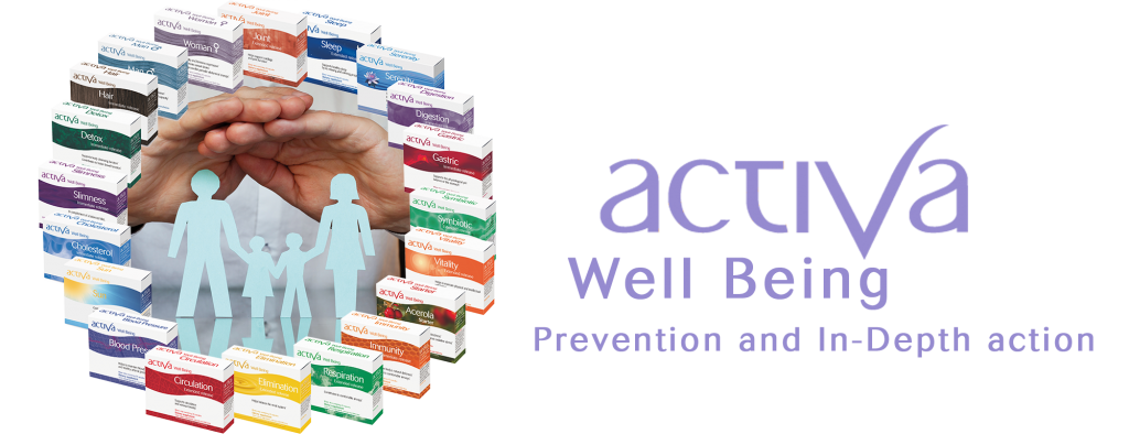 Well Being - Activa Product