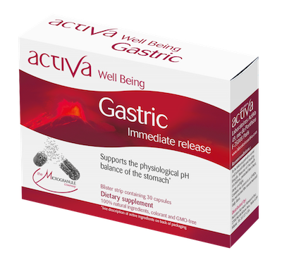 Well being Gastric - Activa Lab