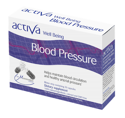 Blood Pressure - Activa Lab