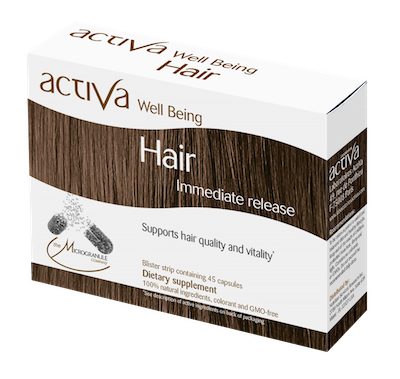 Hair Vitality - Activa Lab