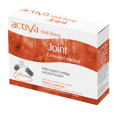 Well-Being Joint