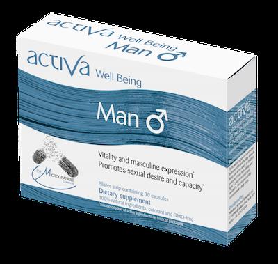 Sexual Desir - Activa Lab
